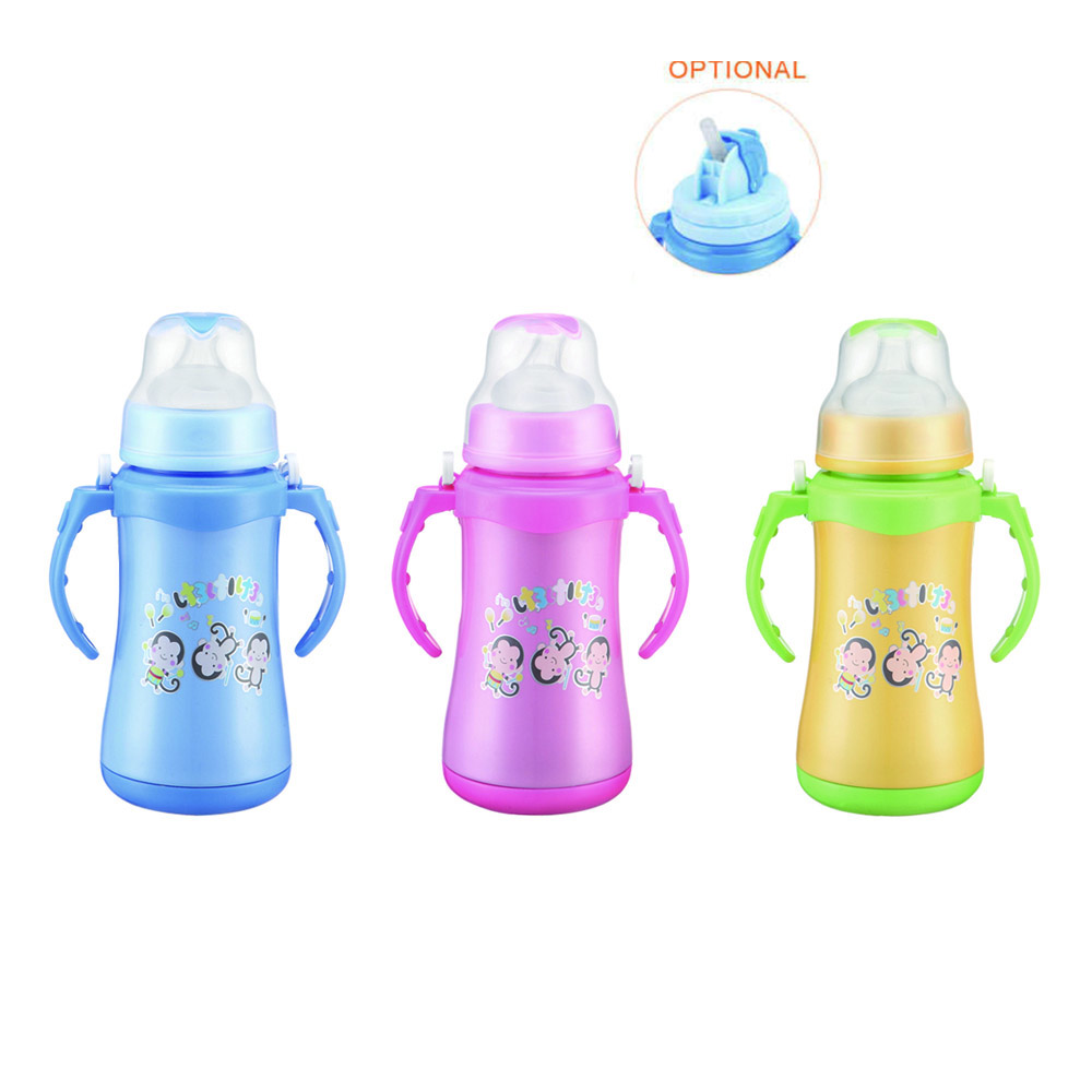 Vacuum Flask for Kids
