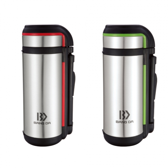 Stainless Steel Insulated Travel Bottle