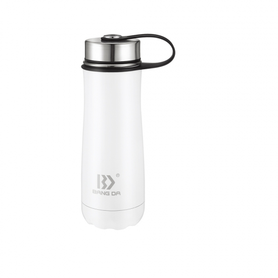 Double Wall Vacuum Insulated Water Bottle